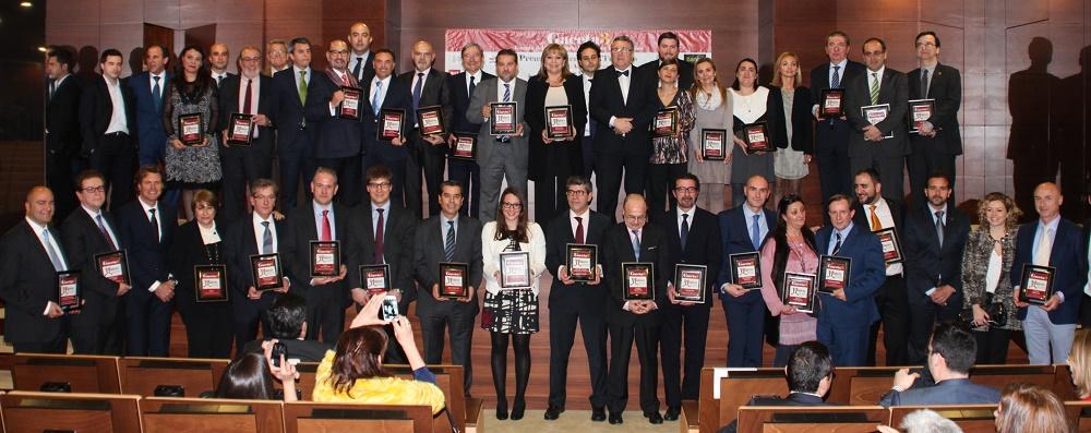 Premio gaceta 3 consultia travel