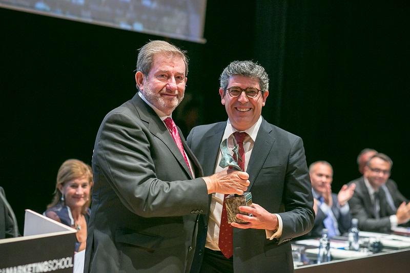 Premio ASTER Baixauli 2015